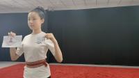 中国戏曲学院附中考试2