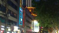 汉口水塔旁 吃货的美食集市