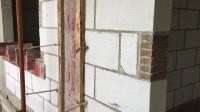 加气块填充墙砌筑方法,填充墙抹灰注意事项,施工技术交底