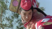 影视剧中的女扮男装,林青霞 王祖贤 刘嘉玲 张柏芝 王菲,谁最经典?