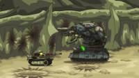 坦克世界:小坦克与大坦克争霸赛