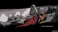 血舞月圆之夜实况解说1 超凶狠的狼外婆