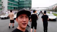 千万神车打头阵,广东超100超跑的最大型聚会来了