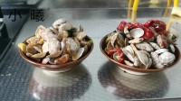 花蛤蜊的家常做法爆炒花蛤蜊,夏天这样做花蛤蜊才好吃