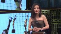 赵薇获得金像影后时说这段感言是为金马奖准备的,台下黄渤偷笑!