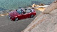 奔驰发布全新一代E级轿跑/敞篷轿跑车