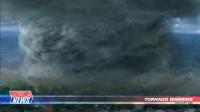 美国遇史上最强龙卷风,风速每小时超480公里,极为恐怖