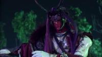 霹雳天越01,帝龙胤与阎神对决,最后阎神还是不舍得下重手