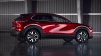 长安马自达CX-30:全新紧凑型SUV 12.99万起售