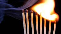 大部分人都猜错的3个科学冷知识,打火机和火柴哪一个更早出现?