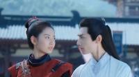 剧集:《月上重火》上官透与重雪芝缘分匪浅 两人共同闯荡江湖