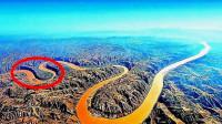黄河底下居然有这一宏伟工程,美国人惊叹:这下真的服了!