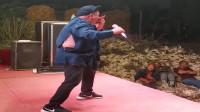 桂林大爷用口技,模仿鸟叫声,这样的民间绝技快要失传了!