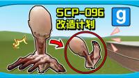 SCP:我 不 做 人 啦 !