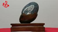 四川小伙费劲千辛万苦收藏的石头,让人叹为观止!视频共赏天然奇石生肖!