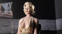 玛丽莲·梦露 Marilyn Monroe 1/6 人偶素体,兵人,手办
