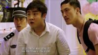 小明:乔衫遇上韩国贼,没想对方还用中文骂人,乔衫炸毛了