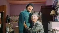 漫画威龙:陈百祥抱着星爷不放,给表妹告白,看一遍笑一遍