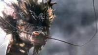 四大神兽现身的方式真是够威风的,尤其是青龙的出场方式视觉效果够震撼