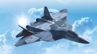 又一款隐身战机超越F-22,有望今年交付使用,美重启生产线为时已晚