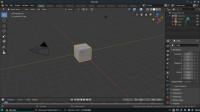【Blender 2.80 中文基础】001_下载安装和汉化