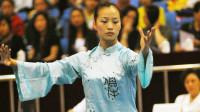 酷武酷图 2006年全国武术套路冠军赛 精彩瞬间 009 女子项目