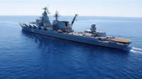 叙利亚进入白热化局势,俄罗斯海军大举增兵,美国也掺和进来