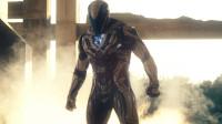 低配版《钢铁侠》,披上外星战甲,就能获得无穷的力量!