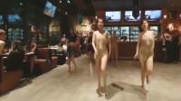 拉丁舞就是这么有魔力,男女老少通吃