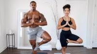 Simeon Panda - 十分钟早晨瑜伽训练|新手也能做