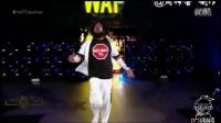 [名场面]原版GTS使用者小林健太 Kenta来到WWE