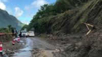 云南贡山暴雨灾害:已致5人失踪2人受轻伤,正寻找失踪人员