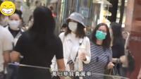 香港:梁洁华离世后,黄日华同女儿现身商场:老婆最担心的是女儿还未嫁