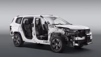 """让我把""""芯""""掏给你  广汽菲克Jeep解剖车品质探享"""