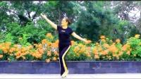 彩苒广场舞【心跳升温】最新活力健身抒情舞附背面