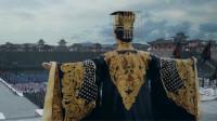 秦始皇的龙袍是黑色的,为何后世皇帝却是黄色龙袍?