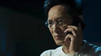 破冰行动:蔡永强差点被枪杀,谁知李飞一脚上去,竟救了他一命!