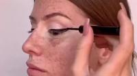 美国妹子的化妆术真的是太可怕了,这要坑多少男人?