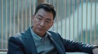 三叉戟 精彩看点2:潘江海帮人支招告派出所,没想到徐国柱竟是当事警察