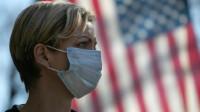 美国确诊病例超180万,市长喊话示威者接受新冠病毒测试