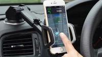 驾车能不能用手机导航?上海交警回应:关键是不应碰手机