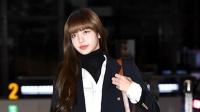 LISA被前经纪人A某诈骗 金额高达10亿韩元