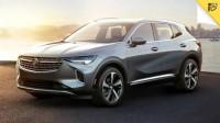 哈弗全新SUV竟玩起复古 2021款昂科威官图变化大丨车闻