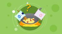 同学们,炒菜时放调味品是很有讲究的,比如糖和盐先放哪个你知道吗