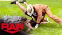 """RAW1410:格隆正在拍摄抖音""""龙吸水"""" 二柱子变装潜入 夺回24/7冠军"""