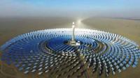 万面镜子齐现敦煌沙漠,聚起来的世界级工程,联合国都为它点赞!