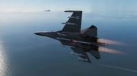 歼11战斗机跟美FA18,谁的战斗力更强,对战一下就知道