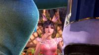 斗罗大陆武魂殿目标是小舞?网友:兔子这么可爱怎么忍心吃兔兔?