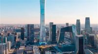 """中国唯一的""""中国风""""式大楼!528米成首都新地标,基建大国"""