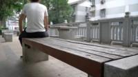 小伙自称醉宿街头遭陌生男子侵犯 南京警方:已立案